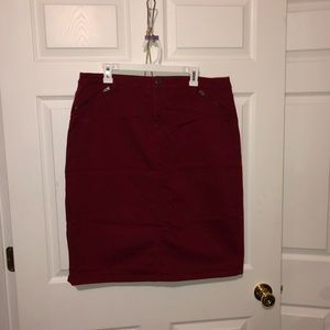 Christopher Banks Skirt size 16